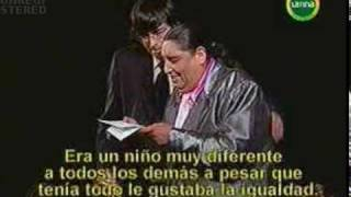 Jaime Bayly Niño – Jaime bayly is the author of no se lo digas a nadie (3.53 avg rating, 1079 ratings, 71 reviews, published 1994), y de repente, un ángel (3.78 avg rating