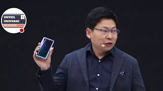 Huawei P20 Launch Event Live Stream 2