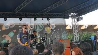 Airbag - I Can't Make It On Time (Ramones) (Punk Rock Raduno 4)