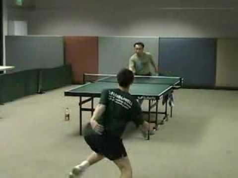 Misha Kazantsev vs Joey Hu Full Match