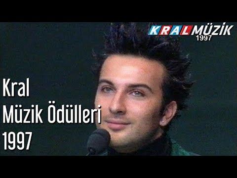 1997 Kral Müzik Ödülleri