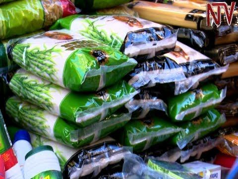 Trade minister Amelia Kyambadde issues directive capping retail price of sugar at Shs 5,000