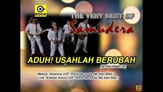Samudera-Aduh!Usahlah Berubah[Official MV]