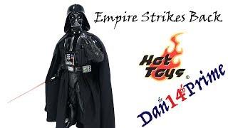 Darth Vader Hot Toys MMS 452 Star Wars Empire Strikes Back