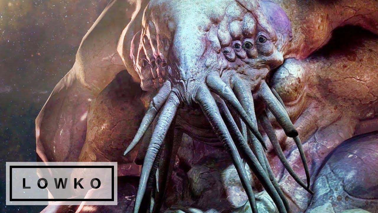 StarCraft 2 MEETING A XELNAGA