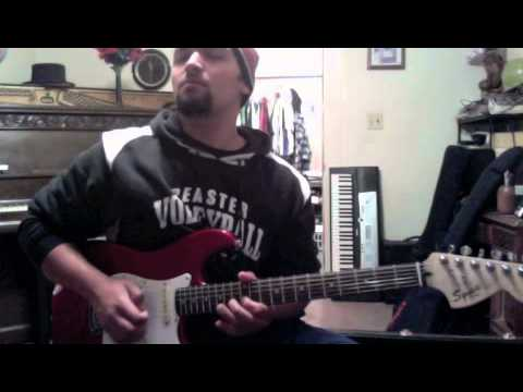 Lincoln Brewster - Real Life Solo