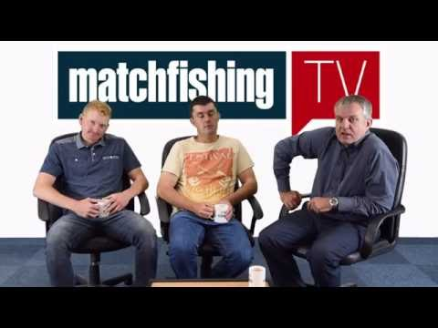 Match Fishing TV - Episode 15
