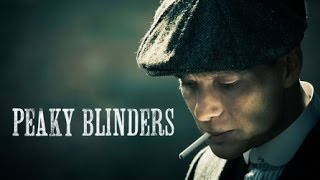 Epic Peaky Blinders Fan Trailer (TV Show) (Sub.Español)