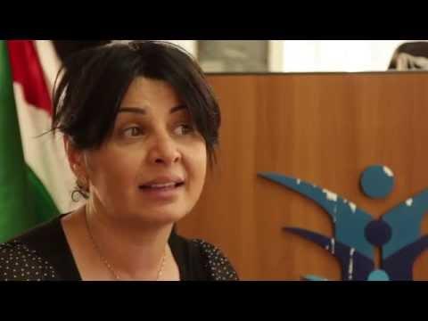 How can we combat torture? Nisreen Zraikat