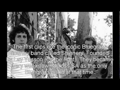 For friends, some Folk music from South Africa in '70s