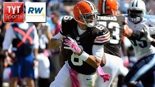 NFL Fantasy Waiver Wire Targets Week 6