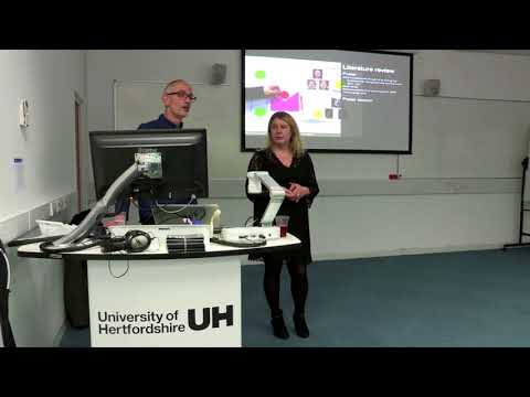 TVAD Talks: The Poster Session as Fusing Theory and Practice in (Art and) Design Education