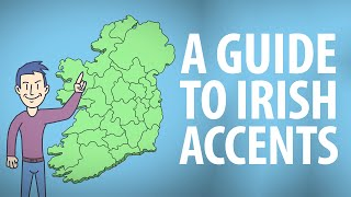 Guide to Irish Accents thumbnail