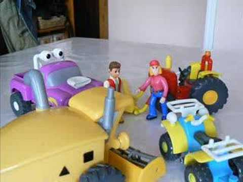 Tracteur tom youtube - Tracteur tom tracteur tom ...