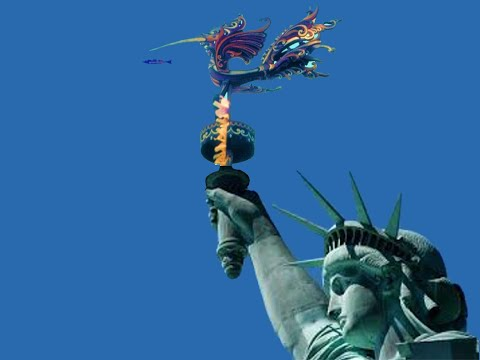 THE KULINTANG MUSIC 1995 INVASION OF NEW YORK CITY