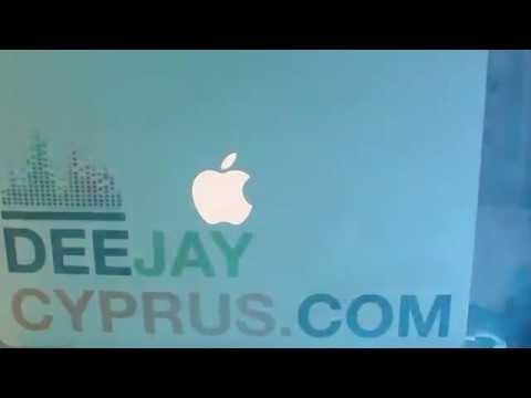 DeeJay Cyprus Wedding DJ Promo