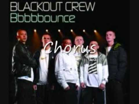 blackout crew bounce with lyrics