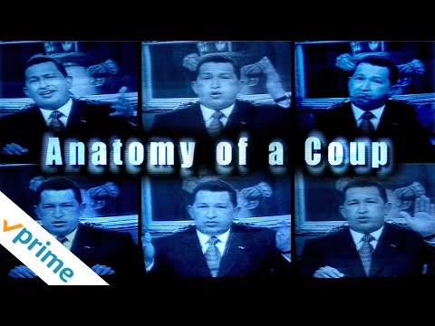 Anatomy of a Coup - Trailer