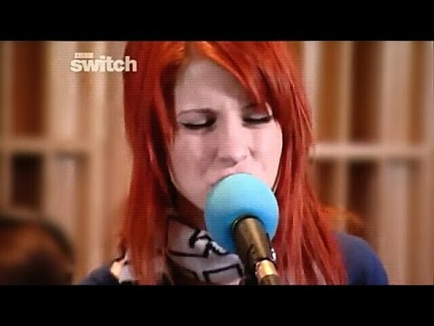 Paramore - Love's Not a Competition (But I'm Winning) (2008) [Best Quality]