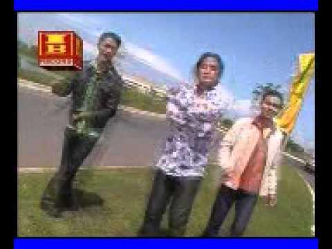 Anrikku Halimah by Trio Dazz