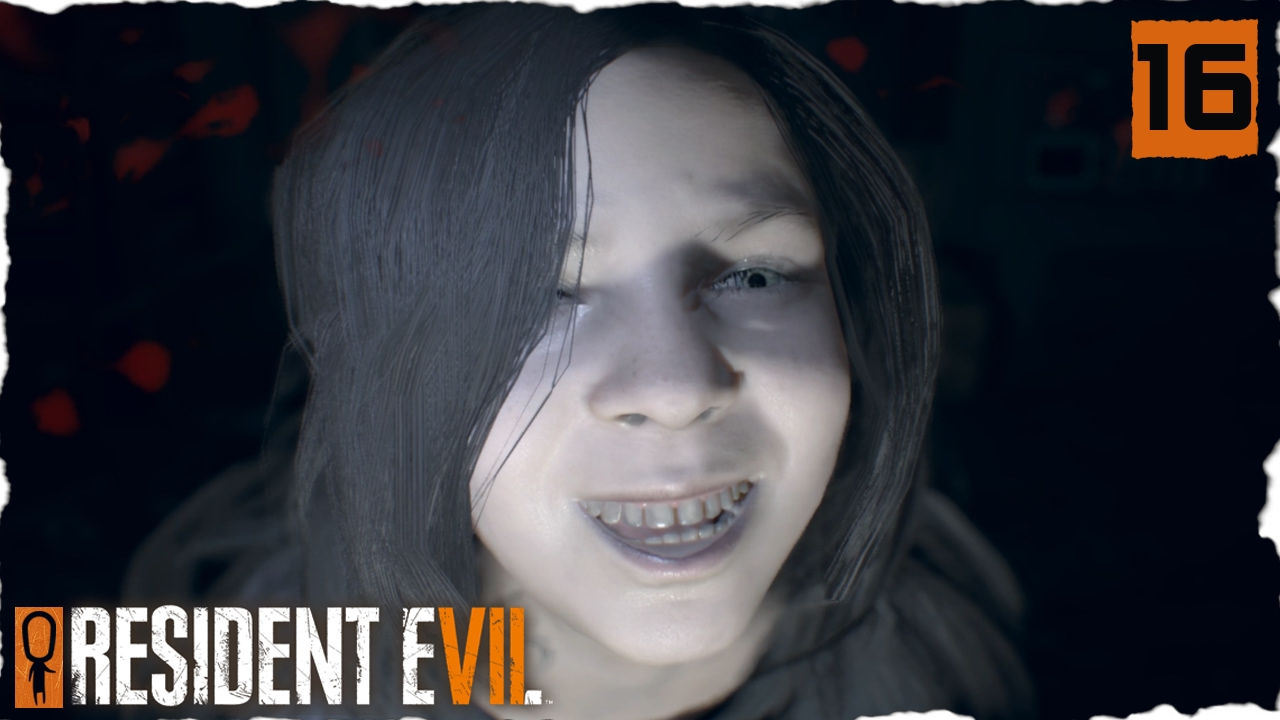 Resident Evil 7 Characters Main Game Playable List Revealed Resident Evil 7