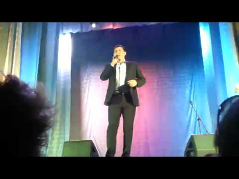 Аркадий Кобяков  - Назло судьбе Н.Новгород кафе Жара 15.11.2014