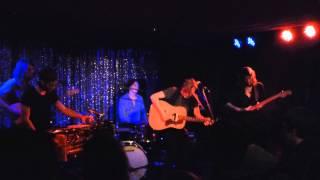 Okta Logue - Dream on - live Atomic Café Munich 2013-11-08
