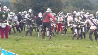 Battle of Mortimer