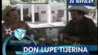 EL VIEJO PAULINO JULIAN GARZA Y DON LUPE TIJERINA - Ingrato Amor thumbnail