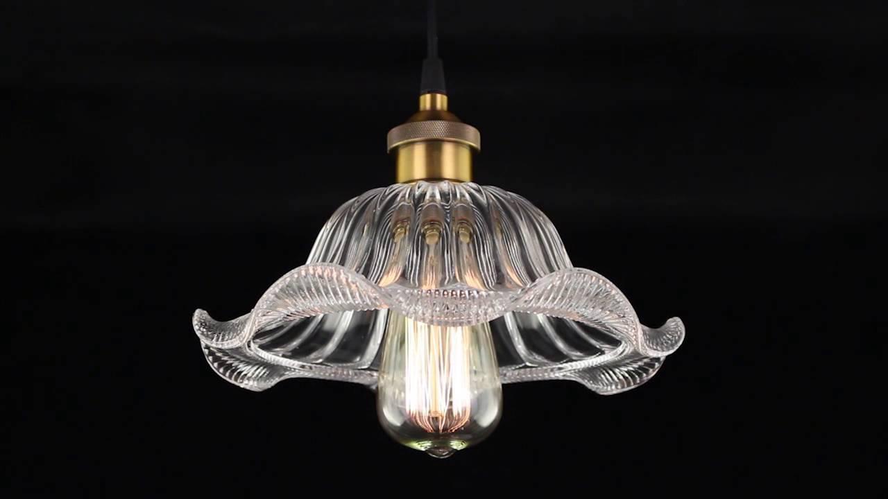 Подвесной светильник Citilux Эдисон CL450107 Бронза + Венге