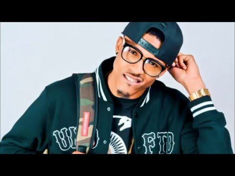 August Alsina - mixtures songs