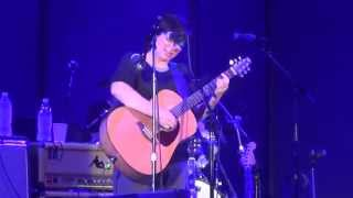 "The Breeders new song ""All Nerve"" September 18 2014 hollywood bowl  HD Mp3"