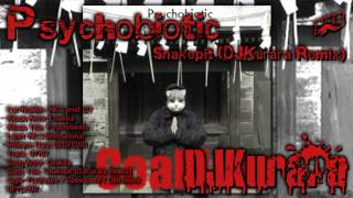 Coakira - Snakepit (DJKurara Remix)