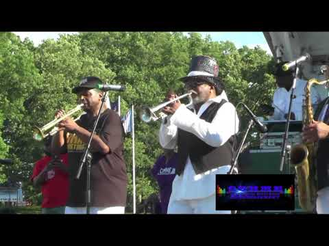 Brass Construction Weequahic Park 2017 Mp3