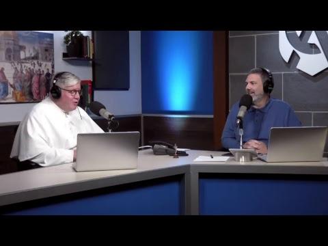 Steve Ray & Fr. Hugh Barbour - Catholic Answers Live - 11/22/17