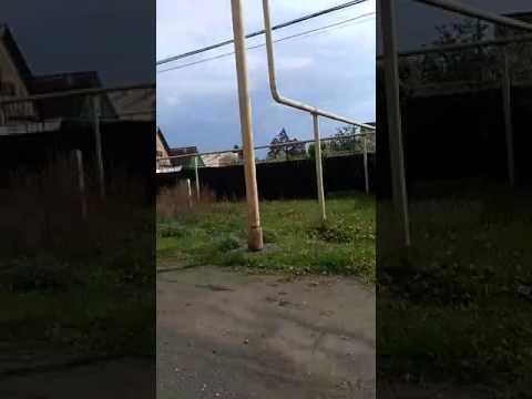 Монтаж теплицы Арочная 3М. - YouTube