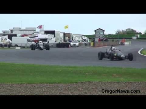 Irish Formula Vee 2013 Round 3 Bishopscourt