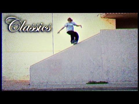 "Classics: Erik Ellington ""Misled Youth"""
