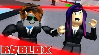 Roblox - SPY TRAINING OBBY