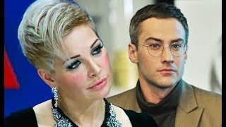 Максакова ЖЕСТКО ответила на слова о Шепелеве и любовнице мужа!!!