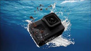 Underwater Tips | GoPro Hero 8