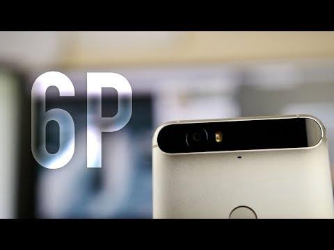 Should You Still Buy The Nexus 6P?