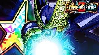 IMPECCABLE MR. PERFECT EZA! 100% INT Perfect Cell! | DBZ Dokkan Battle
