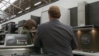 US durable goods orders fall - economy