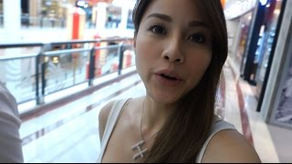 Vlog: Watch this only if you have nothing better to do. Seriously.