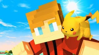 Repeat youtube video ♪ Minecraft Pokemon Song (Pixelmon) - Minecraft Song of The First Pokemon Movie (Parody)