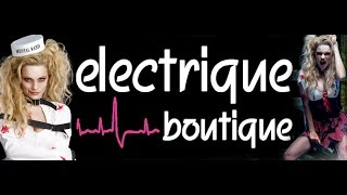 Electrique Boutique the Official Costumer of A Night of Mischief