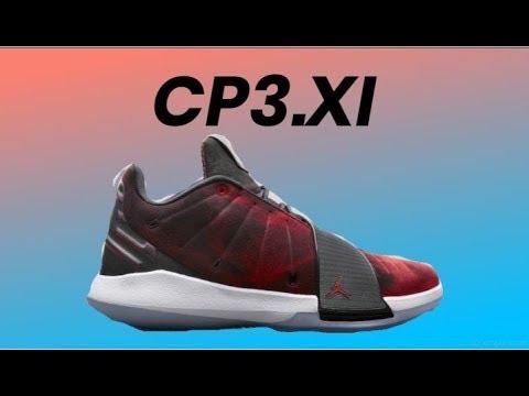 1ccbc504973d6c Jordan CP3.XI