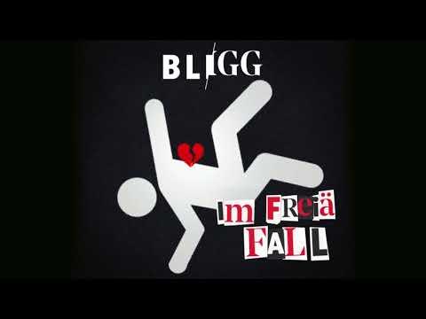 BLIGG - Im Freiä Fall