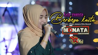 Download Mp3 New Monata - Berbeza Kasta  Cover  Lely Yuanita